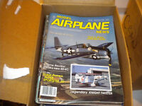 Model Airplane News - 49 Issues