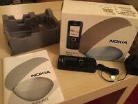 Nokia 3110 Classic mobile phone