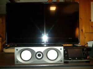 """Westinghouse 55"""" 4K Smart TV with box and ALL original packaging"""