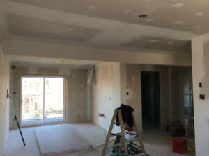 Pose Gyproc,Isolation,Platre-Drywall,Pllastering