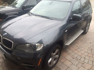 2011 BMW X5 SUV, Crossover LOADED WITH LUXURY