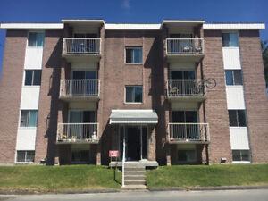 À Sherbrooke,loft 1 1/2 près du Cégep et de l'Université