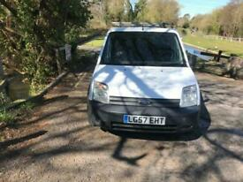 2007 Ford Transit Connect*NO VAT*