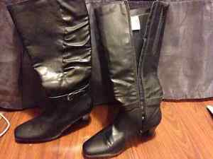 Women's tall boots and shoes... sizes 6 and 5 St. John's Newfoundland image 2