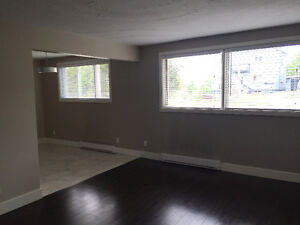 Fully Renovated 2BR in Four Plex