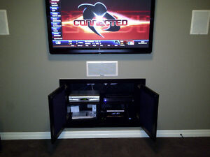 TV & Home Theatre Install H T A V.ca Kitchener / Waterloo Kitchener Area image 10