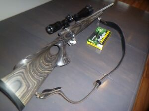Weatherby Vanguard 7mm stainless