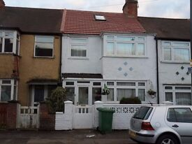 4 bed Terraced house in south harrow