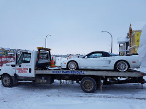 BEST PRICE FLATEBED CLASSIC TOW SPECIALIST SINCE 1989 CALGARY