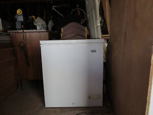 Very Clean Apartment/Condo, or Small home Freezer Kingston Kingston Area image 1