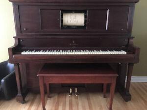 Piano antique
