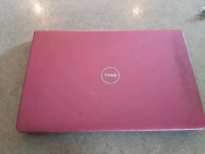 Dell Studio 1745 With SSD and French Keyboard