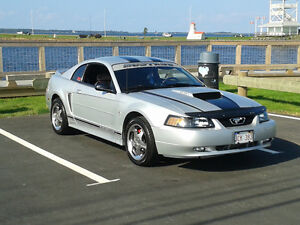 2000 Ford Mustang Coupe (2 door) REDUCED