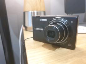 Samsung MV800 camera, 16.1MP, 5X zoom