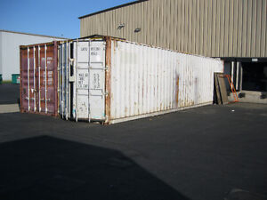 ISO CONTAINER FOR SALE