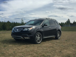 Acura MDX (**AWD, Leather, Seats 7, Priced for quick sale**)