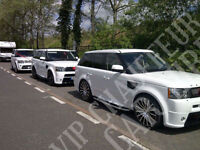 School Prom Car Hire & Limousine Hire - Classic Cars - Modern Cars - Wedding Car - Vintage Cars