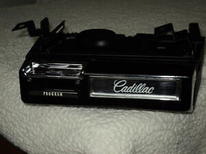 1969 GM CADILLAC 8-TRACK/STEREO