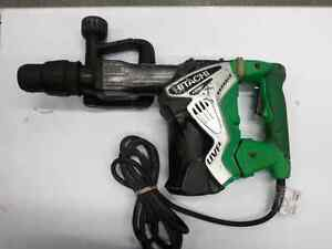 Hitachi Demo hammer for sale. We sell used goods. 110236