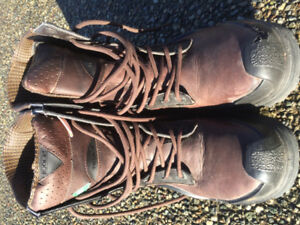 Terra Men's Exile CSA Work Boot