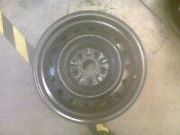 rims 16X6 bolt patern 5x114.3  center 60.1