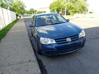 2009 Volkswagen Golf Berline
