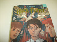 FRENCH  HARRY POTTER
