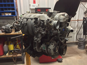 2nd gen NB Mazda Miata (MX-5) engine for sale