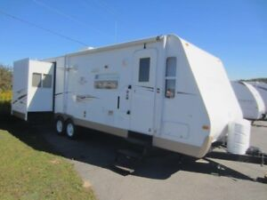 2009 Forest River Surveyor SV282