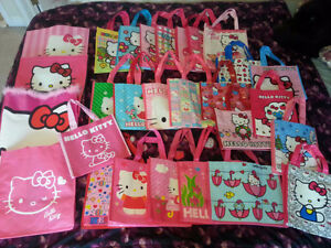 Hello Kitty - Assorted Totes (25+ items)