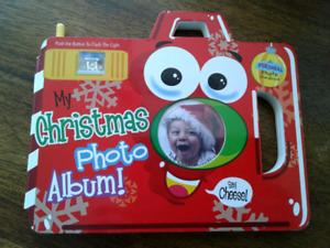 Christmas book Brand new