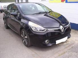 Renault Clio 1.5TD ( 90bhp ) ( MediaNav ) ( s/s ) ECO ENERGY Dynamique Diesel