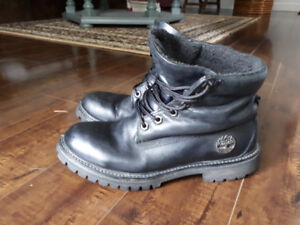Timberland winter boots mens size 7