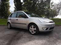 FORD FIESTA ZETEC CLIMATE / 12 MONTHS / FANTASTIC CONDITION