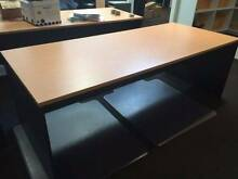Heavy Duty Desk Assortment - FREE DELIVERY Hawthorn Boroondara Area Preview