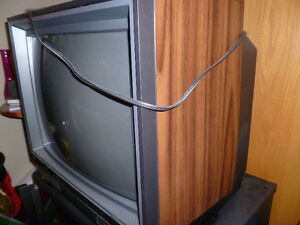 """Selling 20"""" Zenith Space Command TV"""