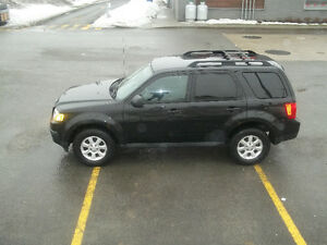 2011 Mazda Tribute GS AWD V6