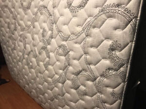 Queen sized mattress for sale