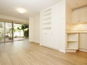 *Secure, fully renovated unit with spacious courtyard* Subiaco Subiaco Area Preview