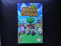 Guide Animal Crossing New Leaf a vendre