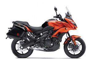 2016 Kawasaki Versys 650 ABS LT