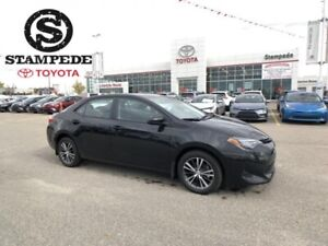 2019 Toyota Corolla LE Upgrade Package  - Certified