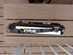 Bionx 37V Lithium battery for sale