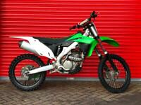 2015 KAWASAKI KX250F 249cc (ZFF) MOTO CROSS DELIVERY AVAILABLE PX WELCOME