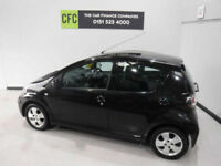 2010 Toyota AYGO 1.0 Black BUY FOR ONLY £25 A WEEK *FINANCE* £0 DEPOSIT