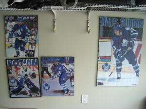 Maple Leafs Legends