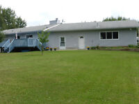 CLOSE TO ALL AMENITIES , BUT THE COUNTRY & LAKE  LIVING!!!