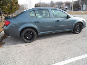 2006 Pontiac G5 LT ,4 Dr,Great Condition,CERTIFIED & E Test Done