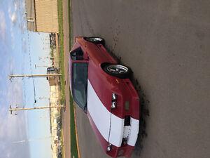 1985 Chevrolet Camaro Z/28 Coupe (2 door)