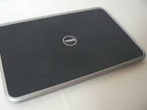 "Dell XPS Convertible Tablet 12"" 360 Degree rotation i7 8gbRam 10"